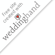 Site created with WeddingHand.co.uk